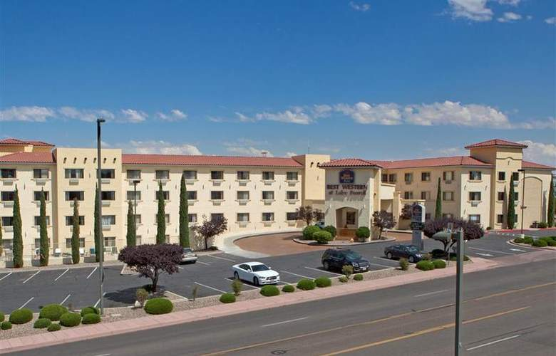 Best Western Plus at Lake Powell - Hotel - 11
