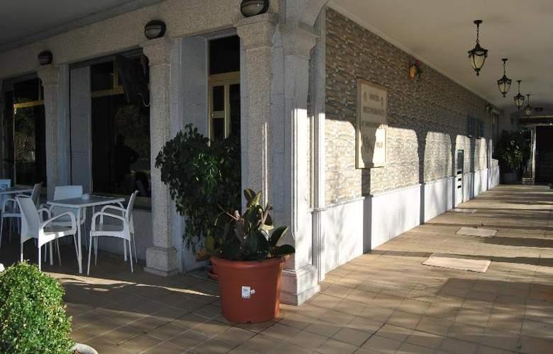 A'Marisqueira - Terrace - 23