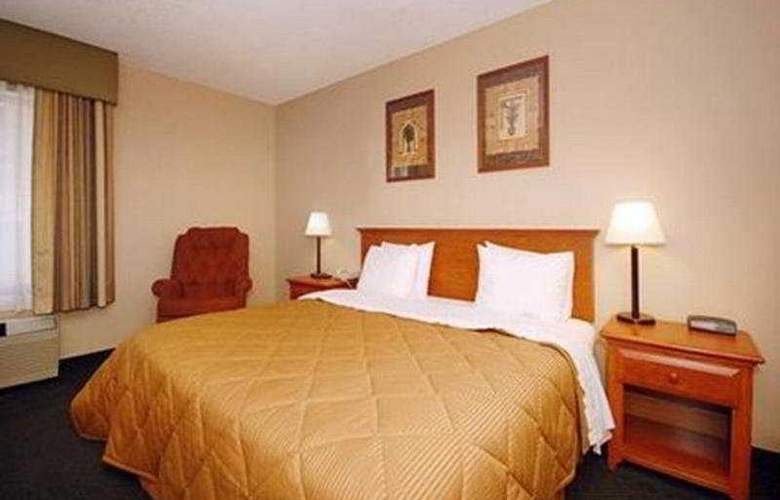 Baymont Inn & Suites by Wyndham - Room - 6