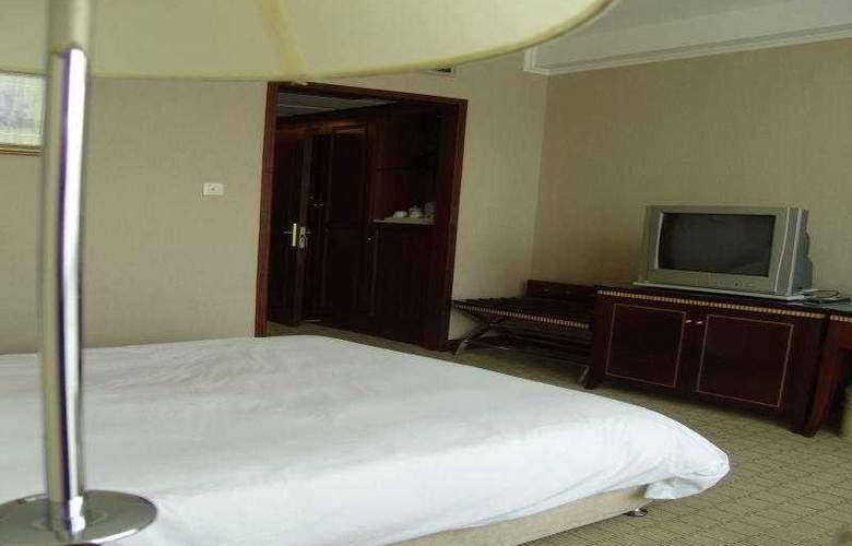Ramada  Plaza Caohejing - Room - 4