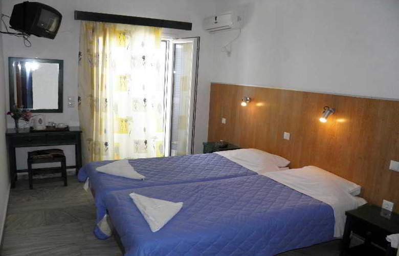 Rea Hotel - Room - 0