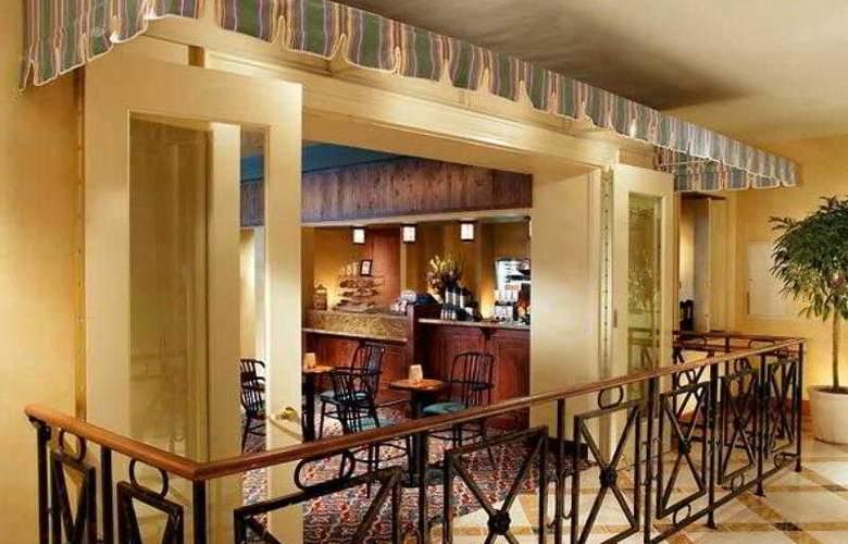 Houston Marriott Westchase - Hotel - 19
