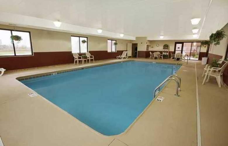Hampton Inn Sidney - Hotel - 2