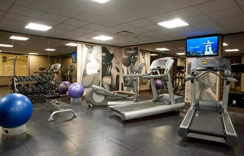 Best Western Plus Denham Inn & Suites - Sport - 121