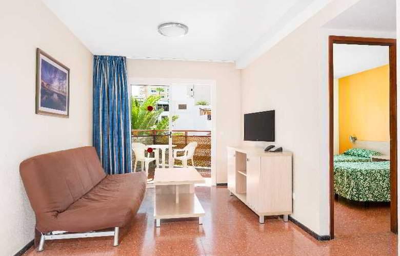 Las Gondolas - Room - 4
