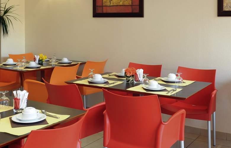 Adagio Access Toulouse Jolimont - Restaurant - 4