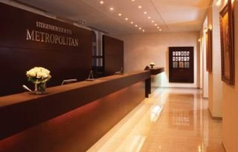 Steigenberger Metropolitan - Hotel - 0