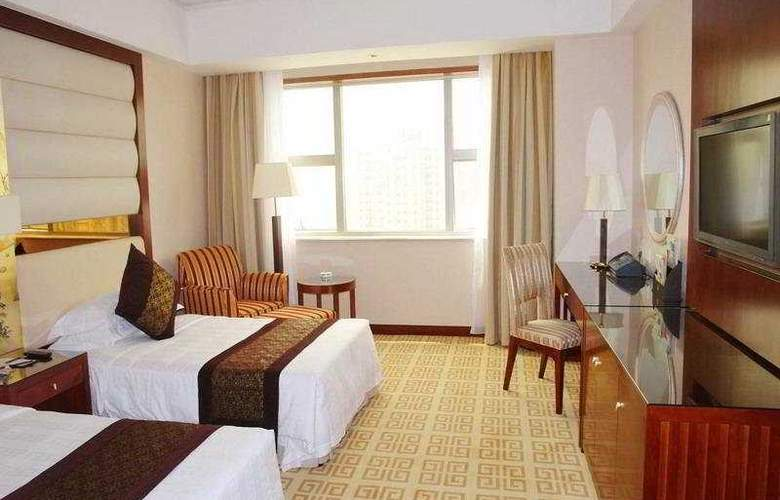 Zhejiang International Hangzhou - Room - 2