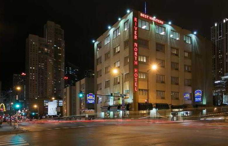 Best Western River North Hotel - Hotel - 26