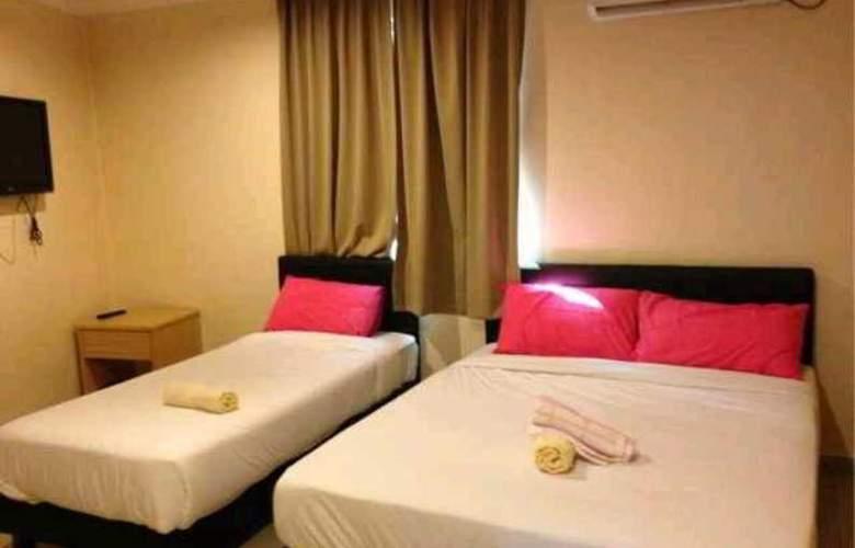Ricca Inn - Room - 9