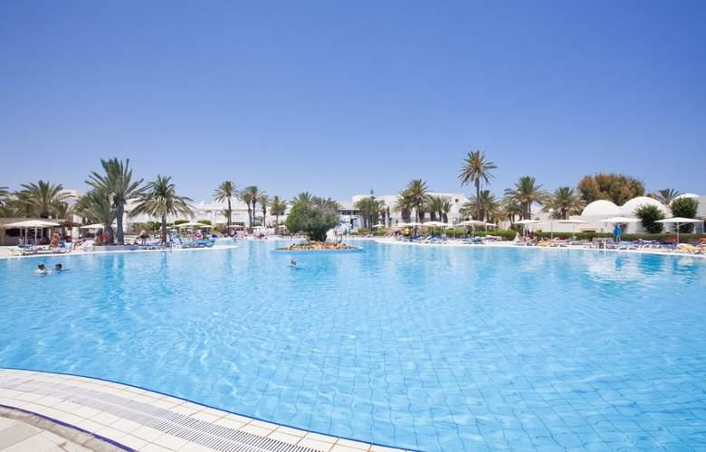 El Mouradi Djerba Menzel - Pool - 3