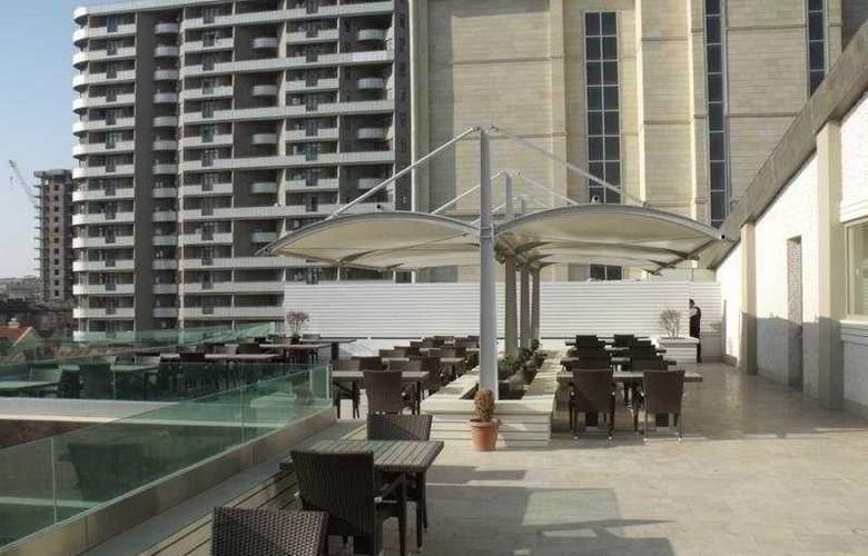 Qafqaz Point Baku - Terrace - 7