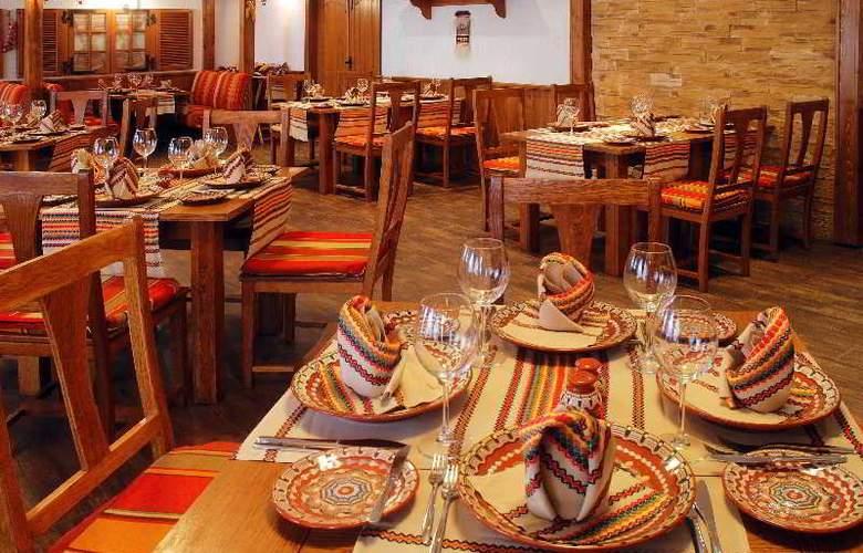 Grifid Hotel Bolero - Restaurant - 20