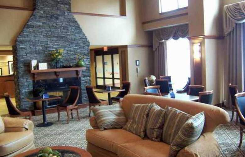 Hampton Inn & Suites Ephrata Mountain Springs - Hotel - 5