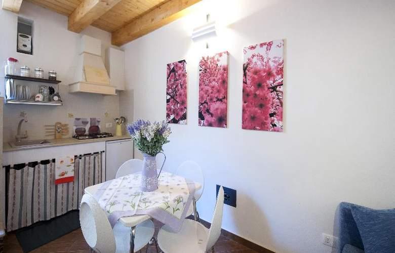 Le Case Dello Zodiaco - Room - 8