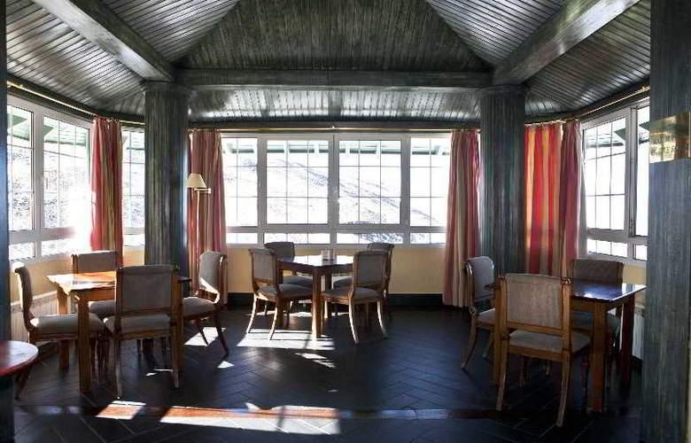 Ziryab - Restaurant - 5