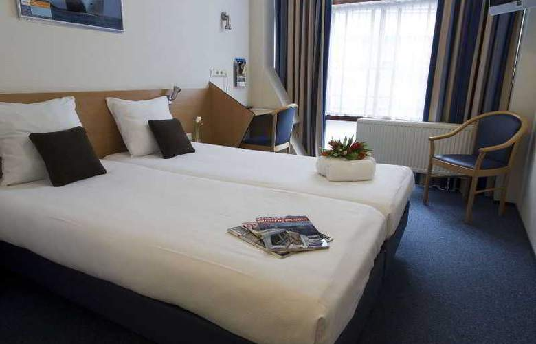 Maritime Hotel Rotterdam - Room - 3