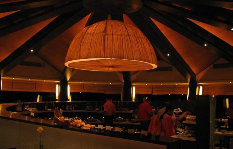 The Park Visakhapatnam - Restaurant - 12