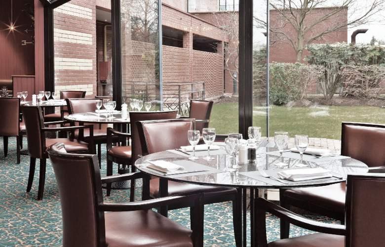 Millennium Paris Charles de Gaulle - Restaurant - 0