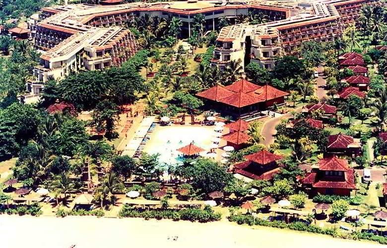 Inaya Putri Bali - Hotel - 0
