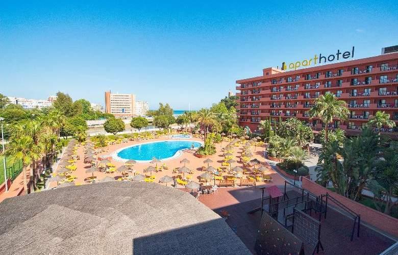 Fuengirola Beach - Hotel - 20