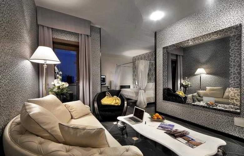Grand Hotel Minareto - Room - 2