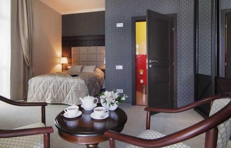 Pale Royal - Room - 21