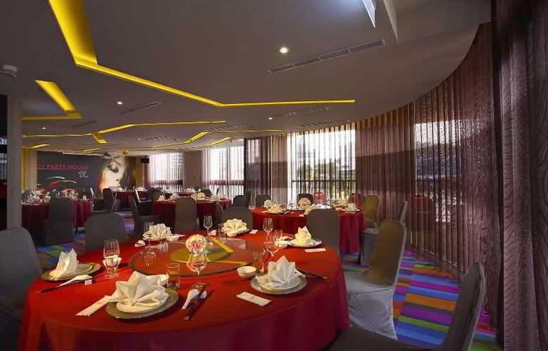 Freedom Design - Restaurant - 5