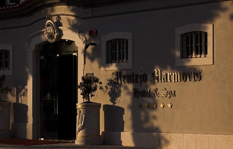Alentejo Marmoris Hotel & Spa - Hotel - 0