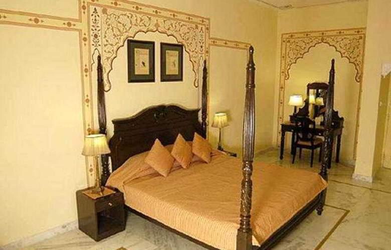 Swaroop Vilas - Room - 2