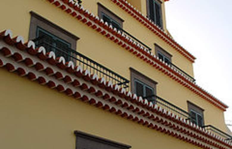 Apartamentos turisticos Atlantida - General - 2
