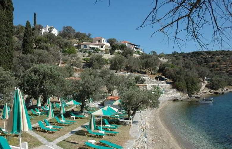 Villa Platanaki - Hotel - 0