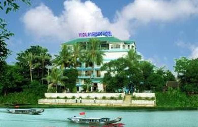 Vi Da Riverside Hotel - General - 2