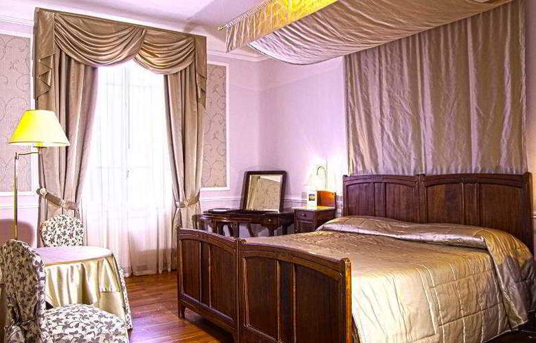 Grande Albergo Ausonia & Hungaria Wellness & SPA - Room - 7