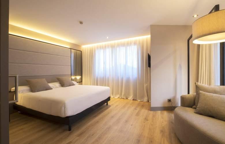 Zenit Lisboa - Room - 19