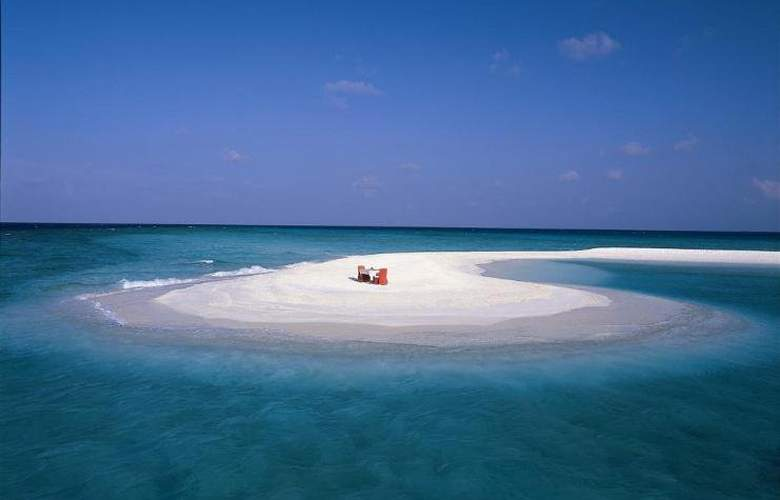 Banyan Tree Maldives Vabbinfaru - General - 15