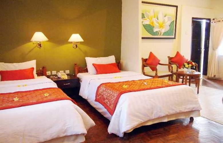 Puri Dewa Bharata - Room - 36