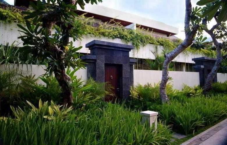 Bali Island Villas & Spa - Hotel - 0