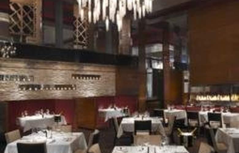 Red Rock Resort - Restaurant - 8