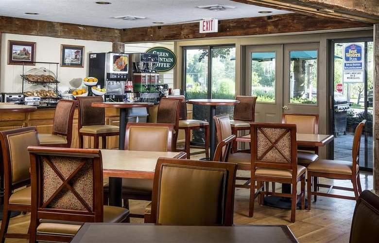 Best Western Plus Inn & Suites - Restaurant - 30