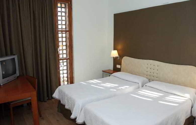 Convento Santa Clara - Room - 9