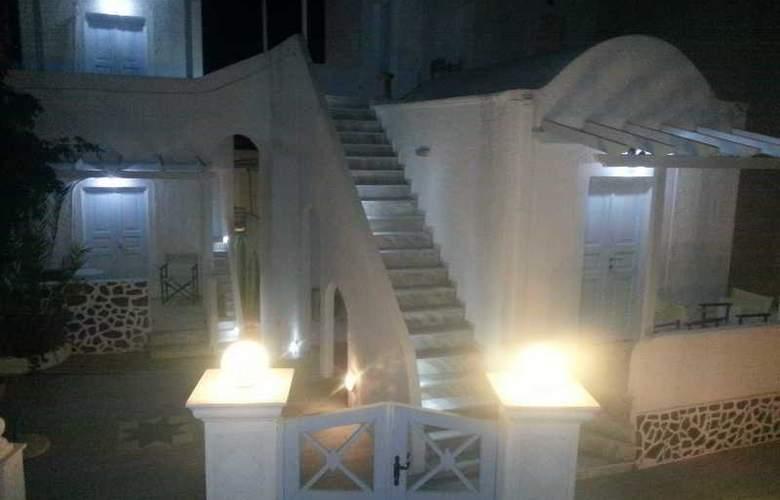 Angels In Fira - Hotel - 0