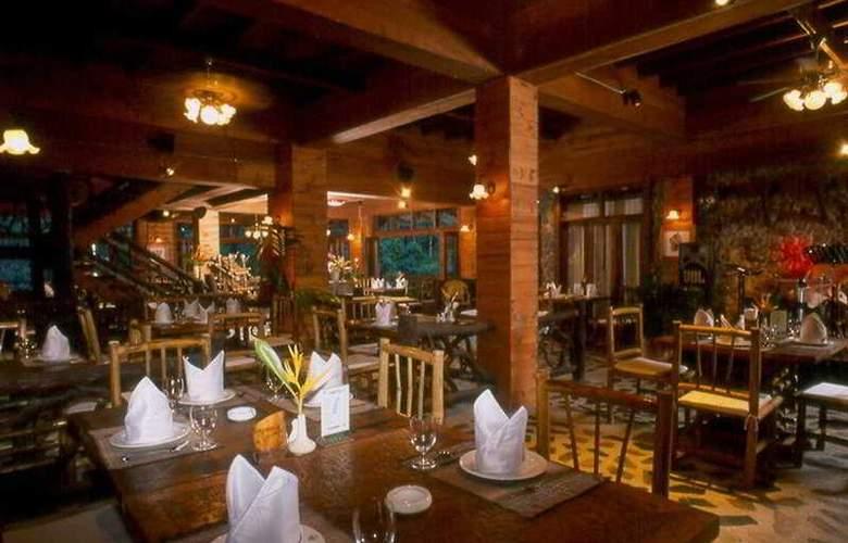 Kuraburi Greenview Resort - Restaurant - 10