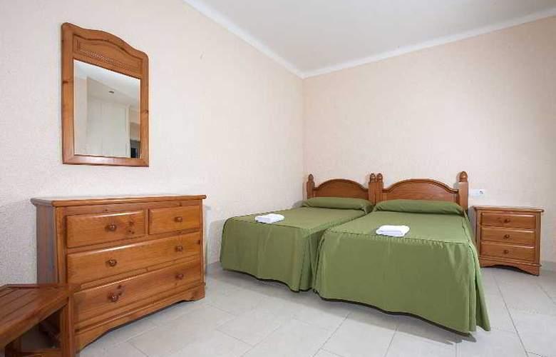 Sunway San Jorge - Room - 0