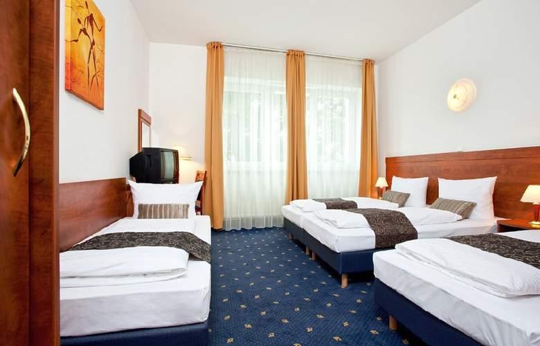 Atrium Charlottenburg - Room - 8