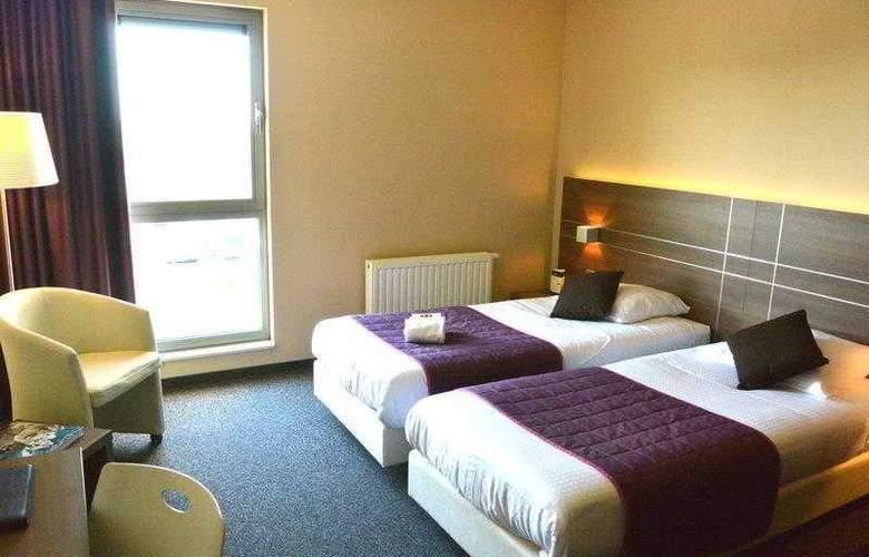 BEST WESTERN Hotel Horizon - Hotel - 5