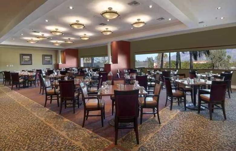 Hilton Tucson East - Hotel - 8