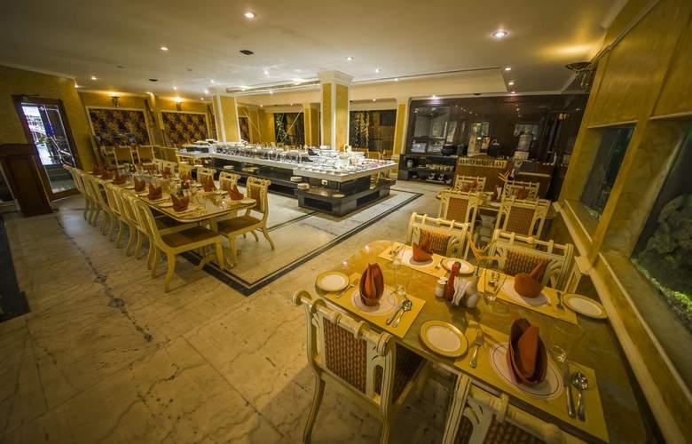 The Renai Cochin - Restaurant - 13