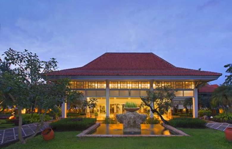 SHERATON BANDARA HOTEL - Hotel - 0