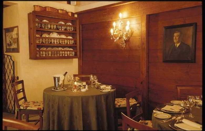 Villa Novecentro - Restaurant - 10